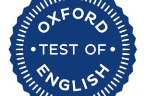 Fechas test de Oxford – Bilingüismo