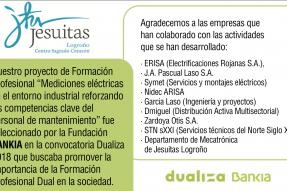 (Español) Proyecto Dualiza-Bankia