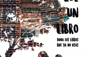 Concurso «Más que un libro»